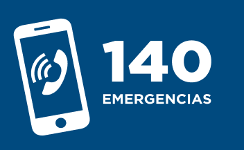 140 Emergencias